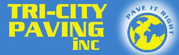 Tri-City Paving Inc